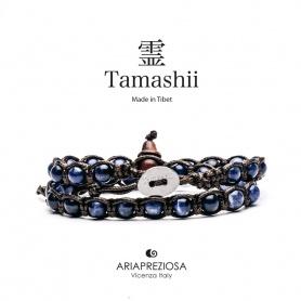 Tamashii Onice Sodalite doppio giro - BHS600-51