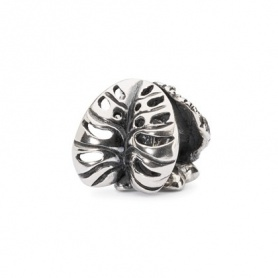 Viaggio Tropicale Trollbeads argento - Peoples-beads