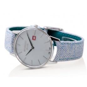 Weinlese-Uhr Watchmaker Milano graues Zifferblatt - WM.00A.08