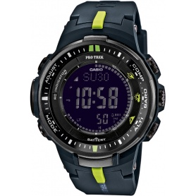 PRO-TREK watch Casio men sportif - PRW30002ER