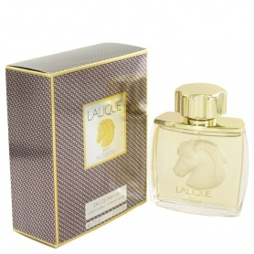 Lalique perfume for men EQUUS 125 ml-E12201