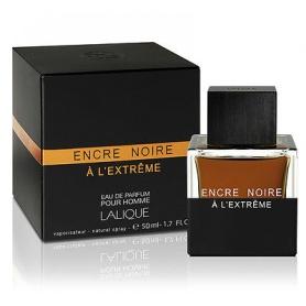 Profumo da uomo ENCRE NOIRE A L'EXTREME Lalique 50ml - MA12201