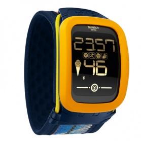 Orologio SUNZERO Swatch - SUVN100