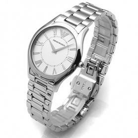 Orologio Armani Donna acciaio Bianco PROMO - AR2056