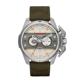 Diesel watch model Ironside fabric-DZ4389