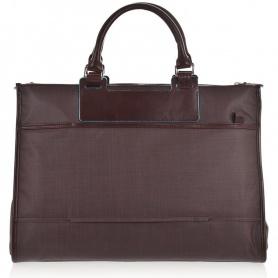 Piquadro Business Tasche braun Stoff-CA3171AK/MO