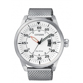 Citizen Eco-Drive Linie der Aviator-AW1360-55A