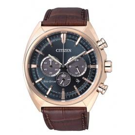 Citizen Eco-Drive-Linie-von-CA4283-Crono4280-04 L