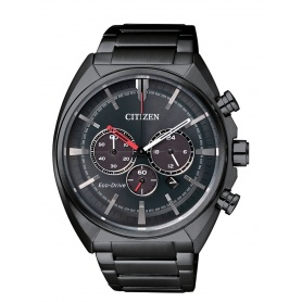 Citizen Eco-Drive CA4285-crono4280 line OF-50