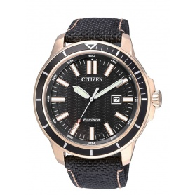 Orologio Citizen Eco-Drive Marine linea OF - AW1523-01E