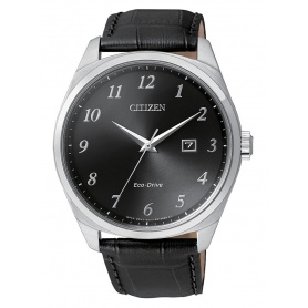 Citizen Eco-Drive Metropolitan Linie OF-BM7320-01E