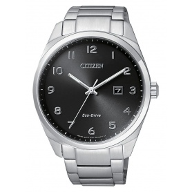 Citizen Eco-Drive Metropolitan line OF-BM7320-87E