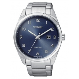 Citizen Eco-Drive Metropolitan line OF-BM7320-87L
