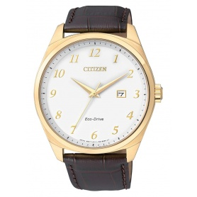 Citizen Eco-Drive Metropolitan line OF-BM7322-06A