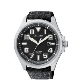 Orologio Citizen Eco-Drive Military linea OF - AW1410-24E