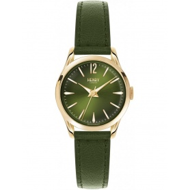 Ladies vintage watch Henry London-HL25-S-0094