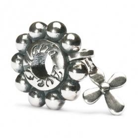 Trollbeads-Perlen Rosenkranz-11364