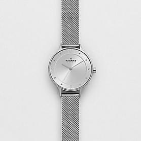 Orologio donna Skagen Anita silver acciao - SKW2149