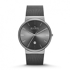 Men's Skagen Ancher burnished-SKW6108