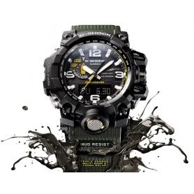 Orologio Casio G-Shock Mudmaster- GWG-1000-1A3ER