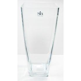 Vaso in vetro Sia