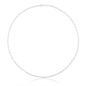 Catenina Tous in argento - 911902520