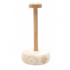Toilet Roll Holder Thun Elegance-C1877H90