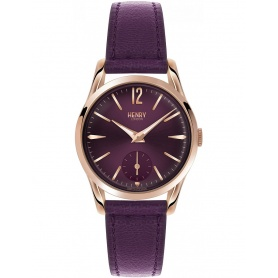 Women's vintage watch Henry London Hampstead Rosé