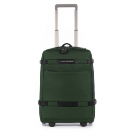Piquadro Move2 CA3876M2 Connequ system-trolley backpack/VE