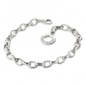 Engelsrufer bracelet in silver-ERB-205
