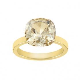 Ring Quadrat Solitaire Lola & Grace-5028131