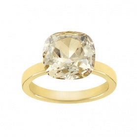 Ring Square Solitaire Lola & Grace-5028131