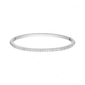 Hinged bracelet Slim Line Lola & Grace-5217008