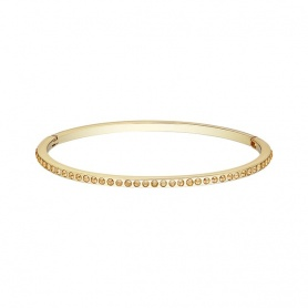 Hinged bracelet Slim Line Lola & Grace-5217011