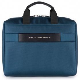 Piquadro Move2-line hook BY3058M2 beauty case/Blue