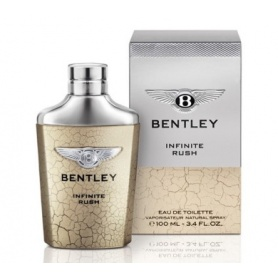 Profumo da uomo BENTLEY Rush 100ml - B15.05.08