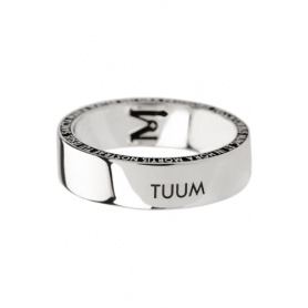 Band Ring glauben TUUM Numberone-TUU1LM90E00