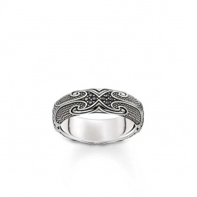 Thomas Sabo Maori Ring TR21001162643