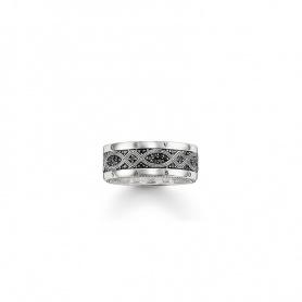 Thomas Sabo Knoten Ring - TR20060511162