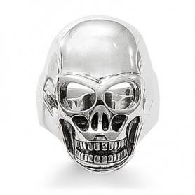 Thomas Sabo Skull Ring big - TR17040011264
