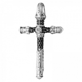 Ciondolo Croce Thomas Sabo - PE39605111