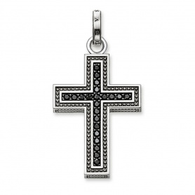 Thomas Sabo Cross pendant - PE530051-1
