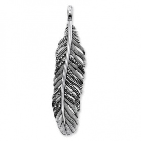 Thomas Sabo pendant Feather - PE70364311