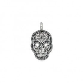 Thomas Sabo pendant Skull - PE66505111