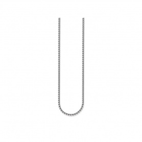 Thomas Sabo Silber Halskette - KE110800112L