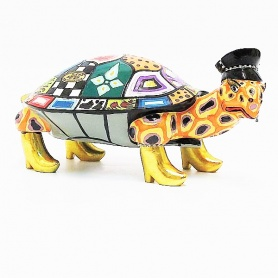 Toms BIG Drag ELTON turtle-3521