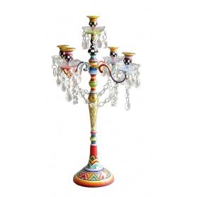 Toms Drag CANDLEHOLDER candeliere S - 4013