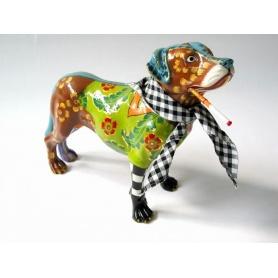 Toms Drag Jagd Hund KURT-4649