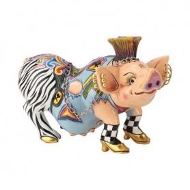 Toms Drag VIVIENNE pig piggy bank-3724