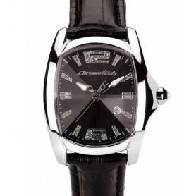 Chronotech Uhr Mann 7107L-02 Prisma-CT.